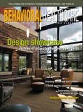 Behavioral Healthcare Cover Image