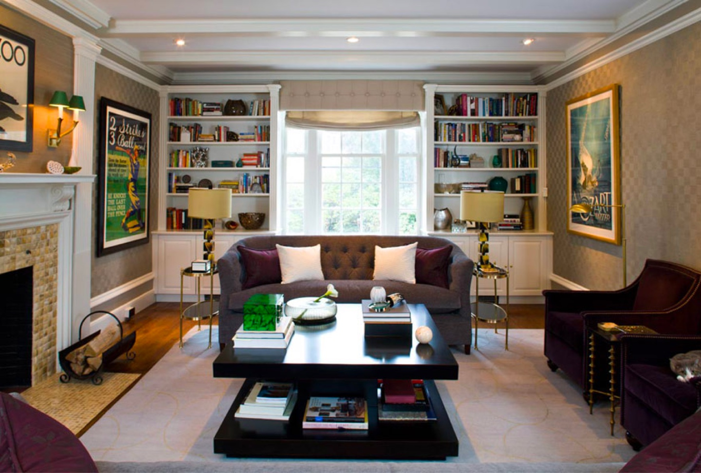 Duncan Hughes Interiors | Award Winning Boston Interior Design Firm