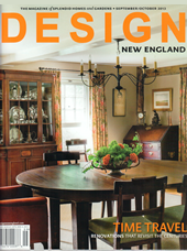 Design New England Cover Image